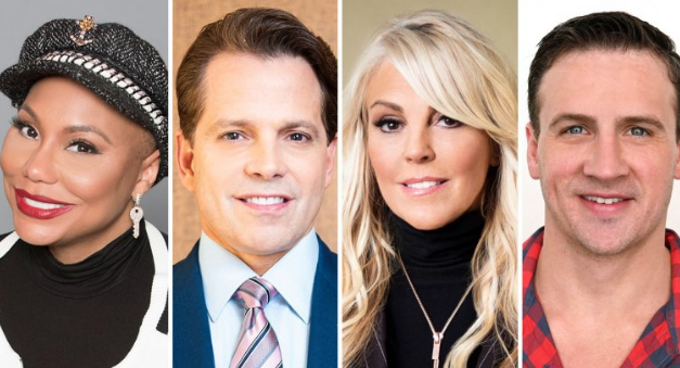 'Big Brother: Celebrity Edition' Reveals Cast For Season 2: Anthony Scaramucci, Kato Kaelin