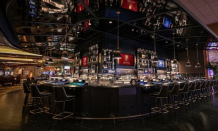 Pechanga Resort in Temecula: Casino Opens New, Sleek 'Corner Bar' Across From Theater