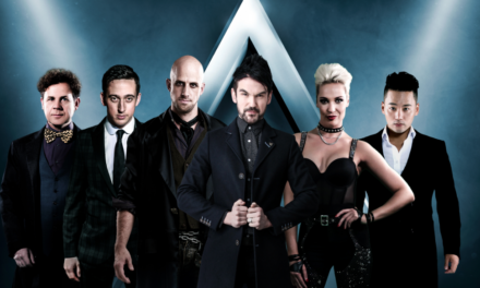Pechanga Resort in Temecula:  The Illusionists – Live from Broadway Comes to Pechanga March 30