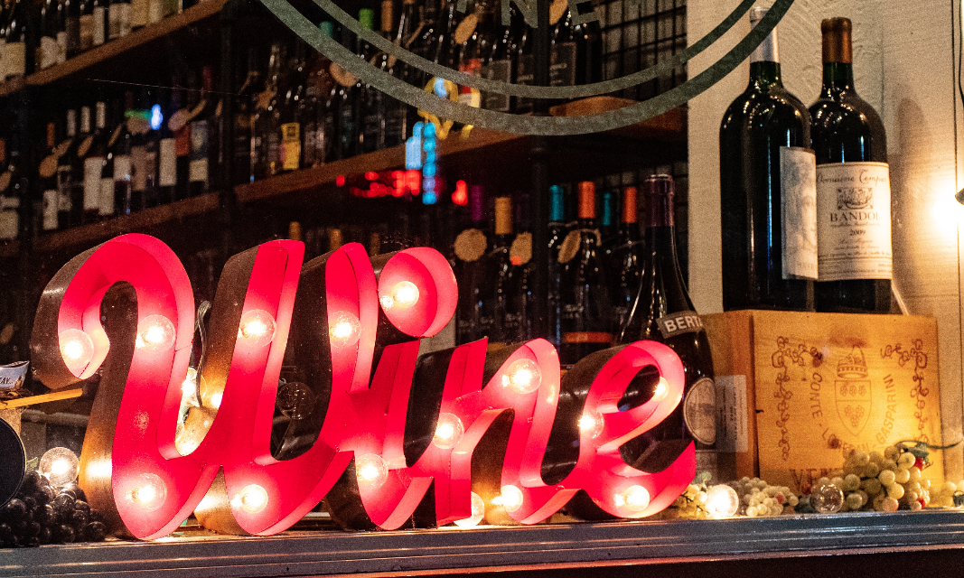 Best Wine Bars in Los Angeles 2019