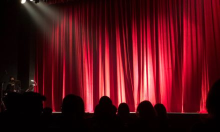 Valentine's in Los Angeles: Montalbán Theatre in Hollywood Presents 12 Pop-up Movies