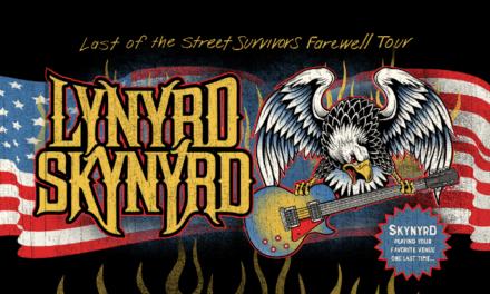 Southern Rock Returns for Farewell in 2019! Lynyrd Skynyrd 2019 U.S. Dates