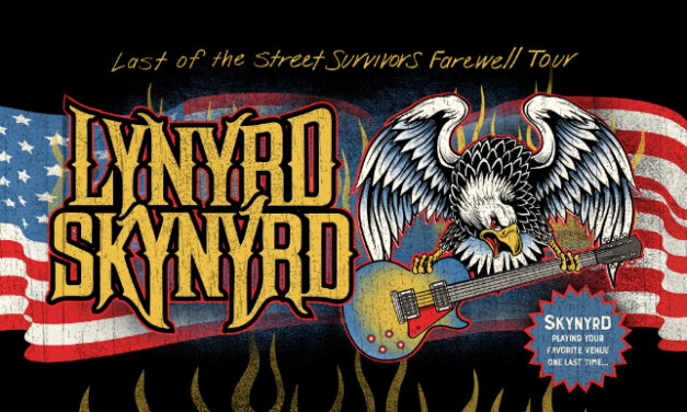 Southern Rock Returns for Farewell in 2019! Lynyrd Skynyrd 2019 U.S. Dates