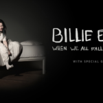 Billie Eilish Reveals North American Tour Dates for 'When We All Fall Asleep World Tour'