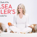 Chelsea Handler is Back, Bitches! Her First Memoir and Comedy Tour 'Life Will Be the Death Of Me'