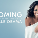 Michelle Obama in back in 2019!  New Dates! New Moderators.  Join her in 2019