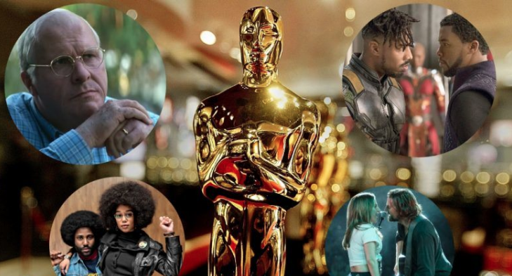 Oscar Parties 2019: All the A-List Events Happening in Hollywood