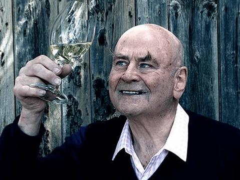 Wine: Australian Wine Legend James Halliday to Open Conference