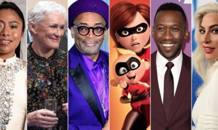 A-List Story Guru John Truby Reviews Oscars 2019