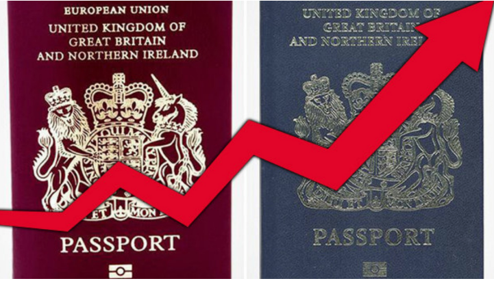 Travel: Do you need to renew your UK passport before Brexit?