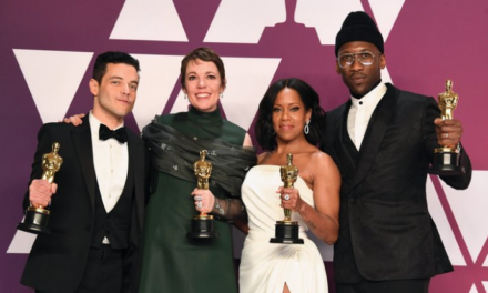 Oscars 2019: The Complete List