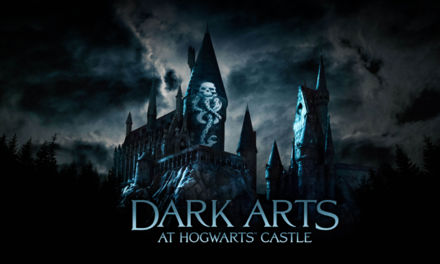 The Wizarding World of Harry Potter Brings All-New Experience to Universal Studios