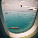 aircraft-airplane-blue-219014