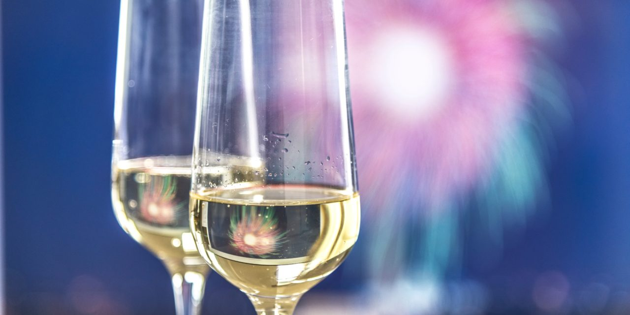 Wine Glasses: How Riedel Changed History