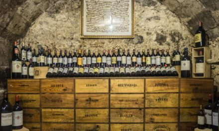 Travel, Wine: Flying with Wine Tips from the Pros