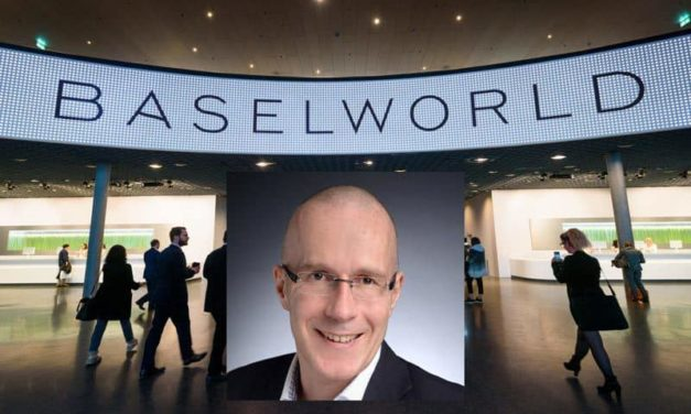 Baselworld 2019: Luxury Brands Launch into the Future