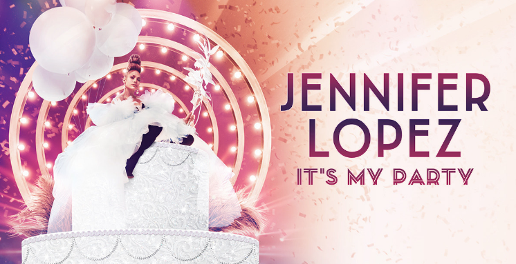 Tantalizing: Jennifer Lopez Reveals Sexy Details of her Birthday 'Party'