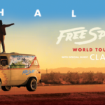 Khalid's 'Free Spirit' Heads to North America