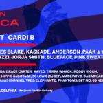 Labor Day: Travis Scott and Cardi B Headline 2019 'Made In America' Festival
