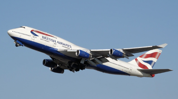 Airline Nightmare: British Airways apologizes after mid-flight Panic