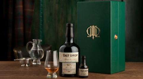 Whiskey: A Sneak Peak of the Nth 2019 High Roller Super Pours