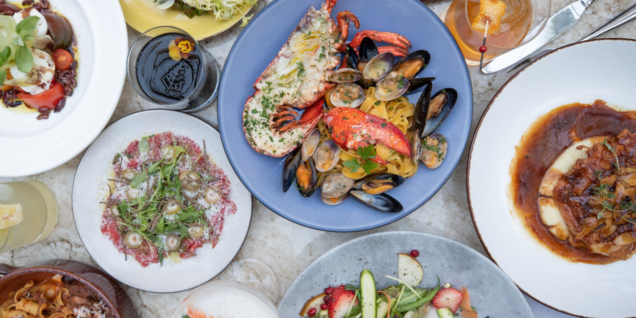 Mothers Day in LA: Celebrate at Culina & Vinoteca All Week-Long w Dinners, Movies, Brunch, More!