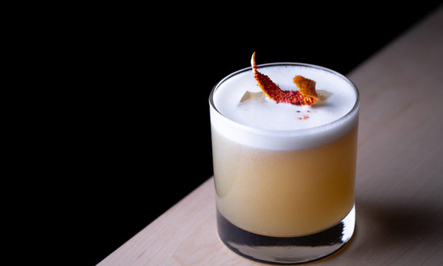 Downtown LA: Hatch Yakitori + Bar Introduces Cracking New Cocktail Bar