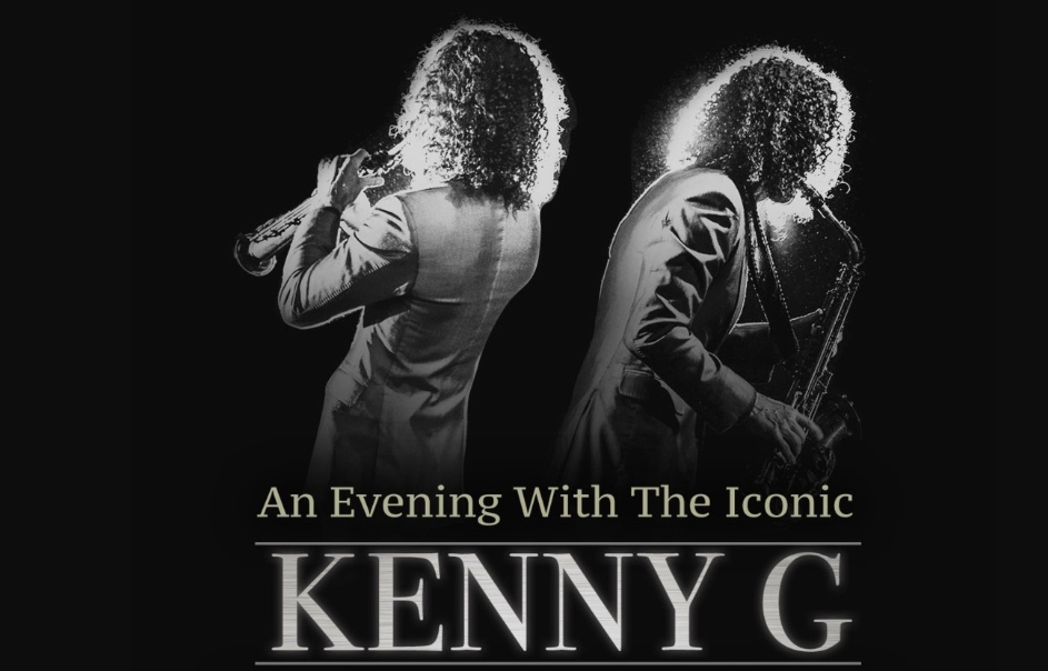Temecula: Jazz Legend Kenny G Coming to Pechanga this August
