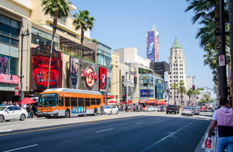 Memorial Day: Los Angeles, Napa, Vegas Among Best Cities To Spend a Long Weekend
