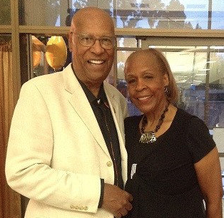 Prof. Hal & Dr. Bettye Walker to be Honorable Humanitarian Award at The Caucus 13th Annual American Spirit Awards