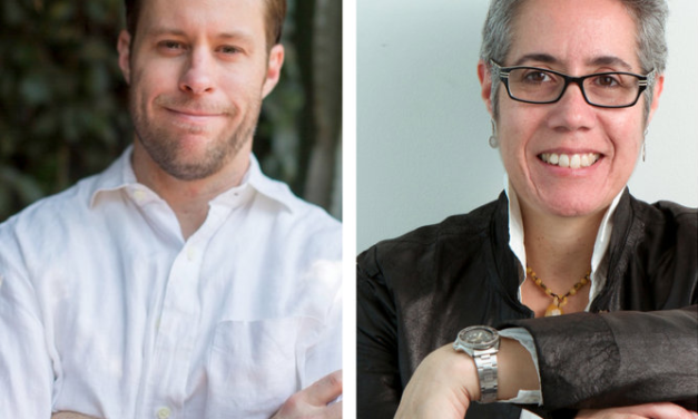 Veteran Chase Millsap, Professor Cristina Kotz Cornejo to be Honored at The Caucus 13th Annual American Spirit Awards