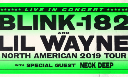 LA on Aug 8: Blink-182 and Lil Wayne Join Forces for Co-Headlining Summer Tour