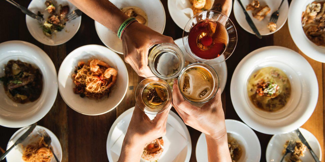 Temecula for Memorial Day: Enjoy Buffet Brunch Or Dinner At Pechanga