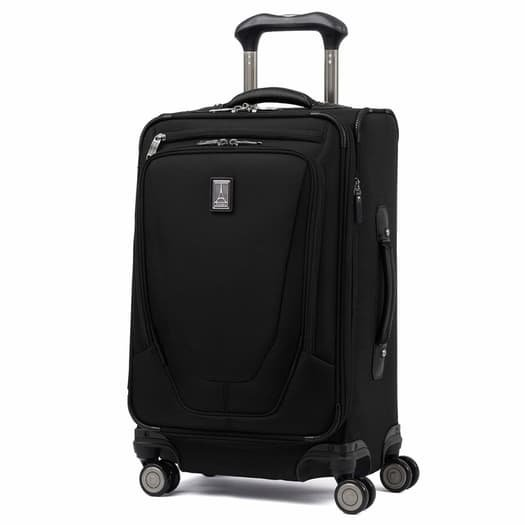 Travel: Top 5 Carry-On Suitcases in 2019 [Reviews]