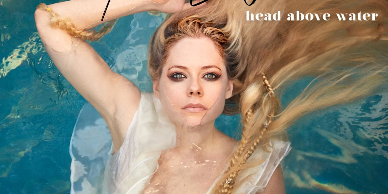 """Live Music: Avril Lavigne Anncs North American """"Head Above Water"""" Tour, SoCal on Sept 18"""