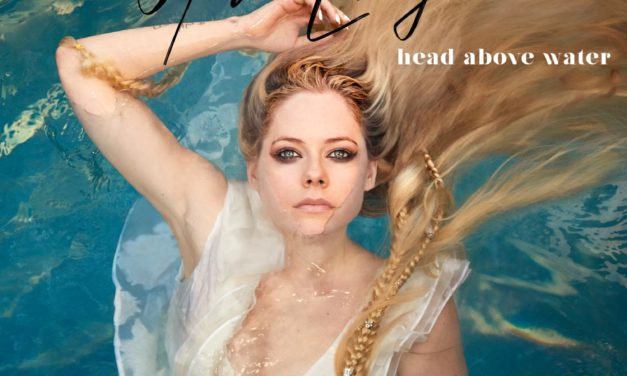 "Live Music: Avril Lavigne Anncs North American ""Head Above Water"" Tour, SoCal on Sept 18"