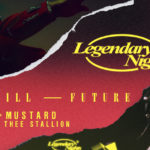 Meek Mill and Future Annc Co-Headline 'Legendary Nights' U.S. Fall Tour