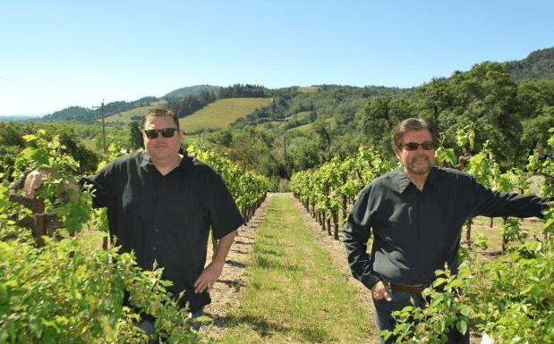 HomeField: Fourth Generation Sonoma Winemaker Adam Sbragia  Launches Home Field Red Blend