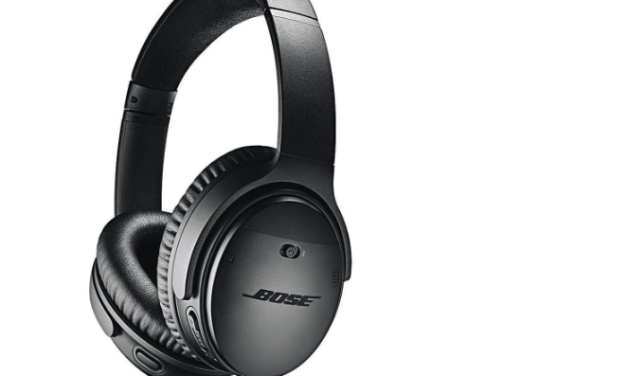 Top 3: Noise-Cancelling Headphones For Every Budget