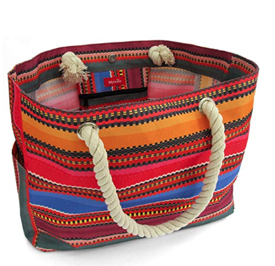 Travel: 5 Must Have's for Your Beach Bag