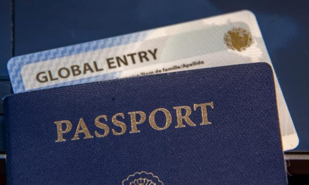 Travel: 5 Tricks to Get Through Airport Security Faster