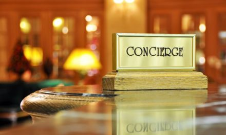 Travel: How to Maximize Your Concierge