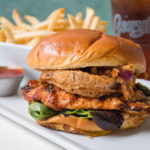Long Beach Dining: Georgia's Restaurant Redefines Southern Soul Food w Second Location Grand Opening Thurs July 18th
