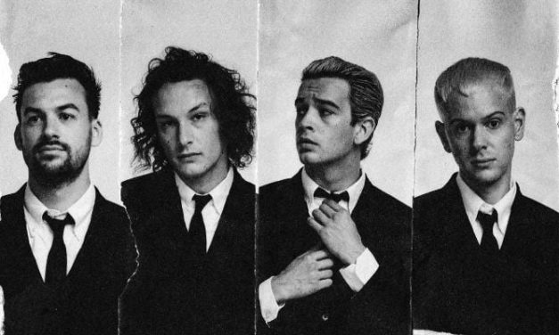 Live Music: The 1975 Annc Fall U.S. Arena Dates