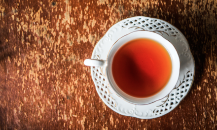 Travel: The Ultimate Tea Summary from Around the World