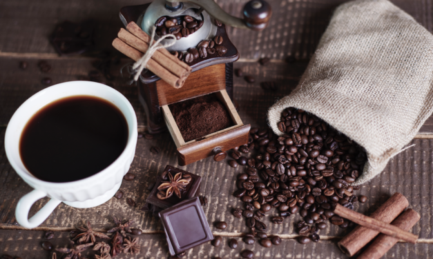 Travel: Ordering Your Coffee Around the World