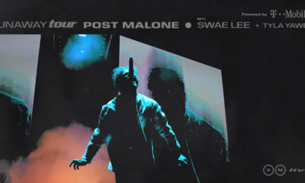 Post Malone Announces 'Runaway Tour'