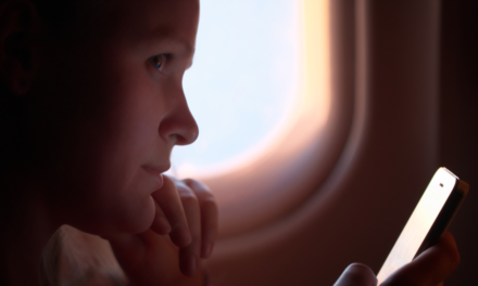 Travel:  Long flight?  Here some some easy ways to stay entertained
