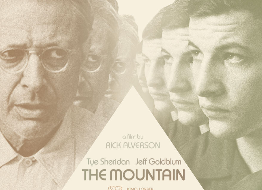 Despite glimmering Jeff Goldblum moments, 'The Mountain' offers a bleak humanity