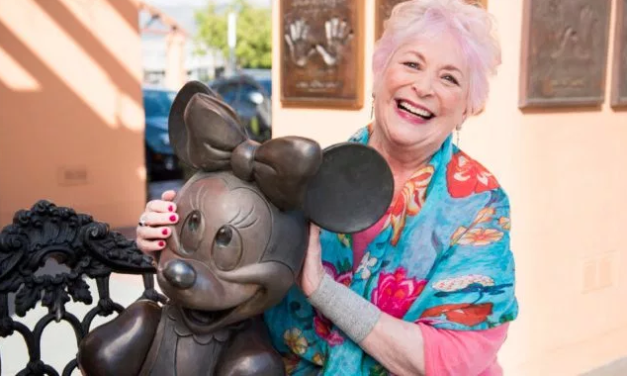 Sad Day for Disney Fans as Russi Taylor Dies: Voice Of Minnie Mouse Was 75